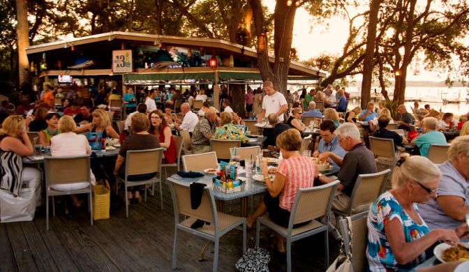 2019 Hilton Head/Bluffton Restaurant Week