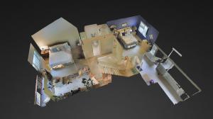 504 Tanglewood Villas Matterport Scan photo